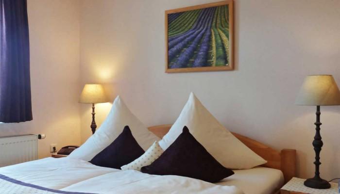 Zimmer lavendel