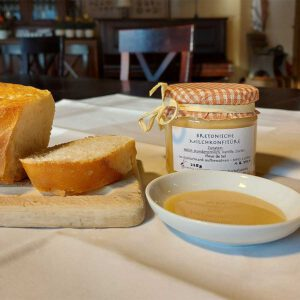 Bretonische Milchkonfiture