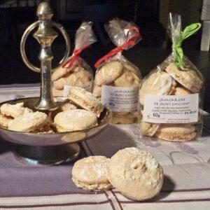 Macarons aus St. Emilion